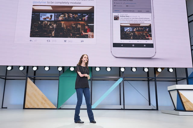 android go rehashes one faces the same problems io keynote oped 07