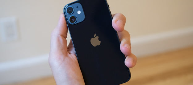 apple iphone 12 pro max mini hands on impressions black 3