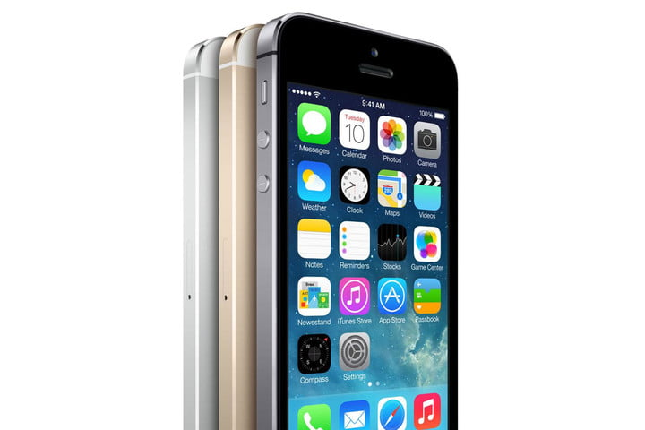iphone 5s shipping times slip to 10 days vertical lineup
