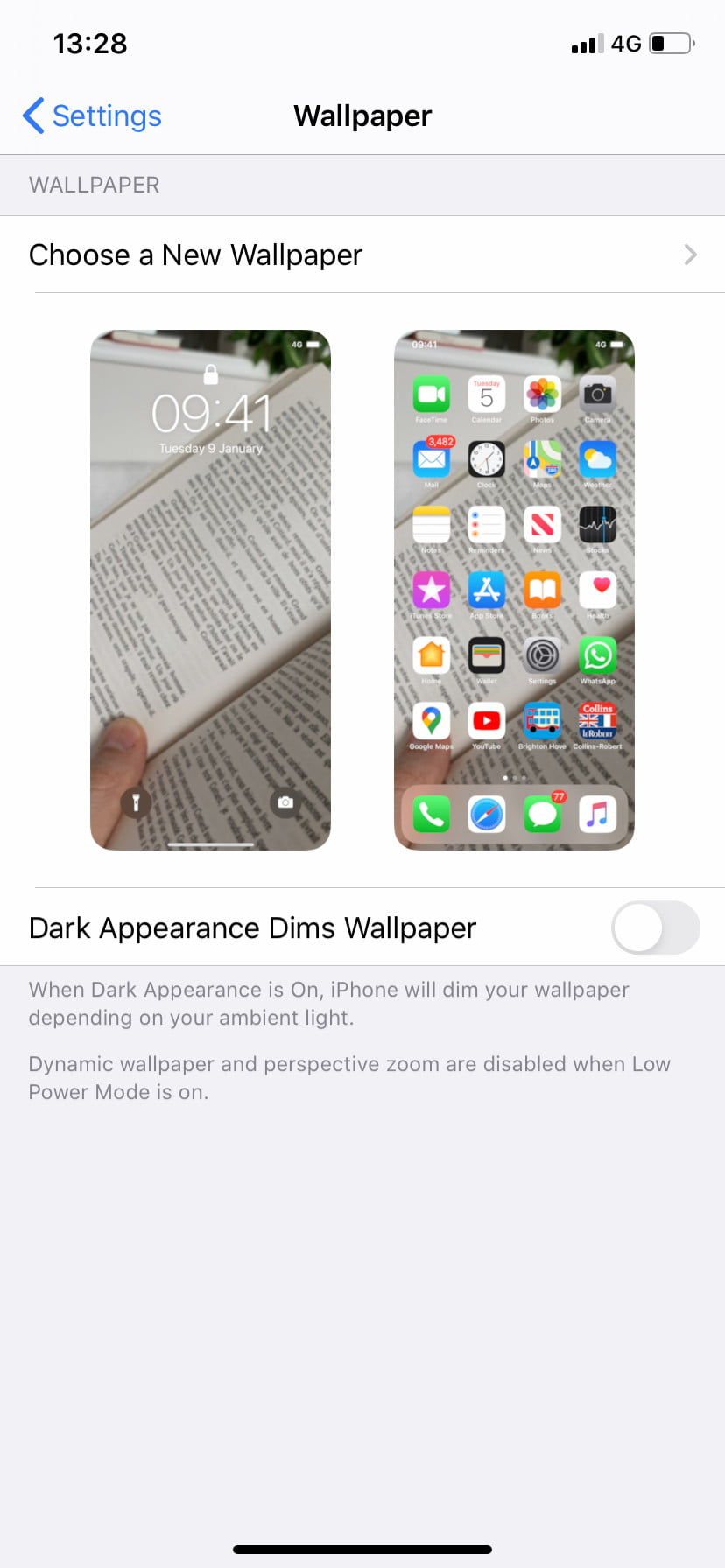 How to Create Live Wallpapers on iPhone ...