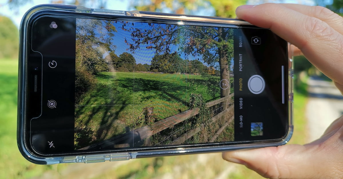 How to take great photos with the iPhone XS, Apple's finest camera phone yet