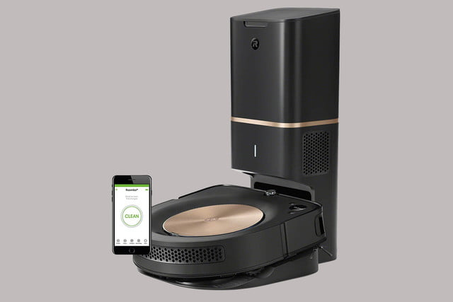 robot vacuum cleaners change lives with drama and supense irobot roomba s9  1