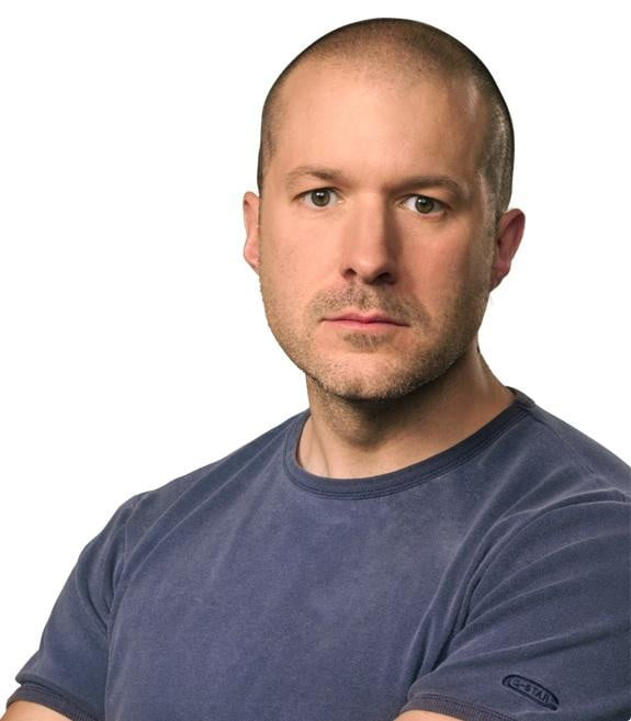 Jonathan Ive, Apple