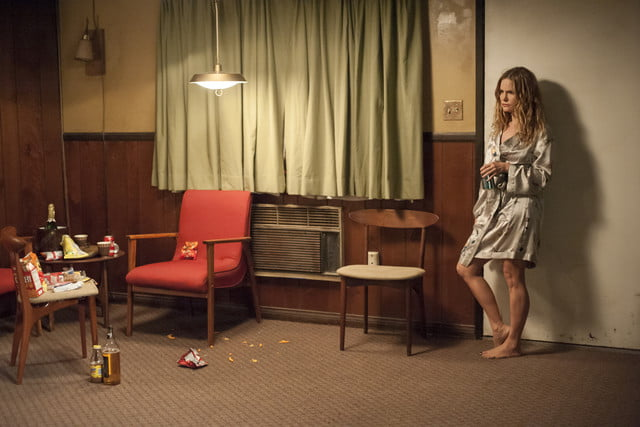 twin peaks part one two analysis jennifer jason leigh in a still from  photo suzanne tenner showtime