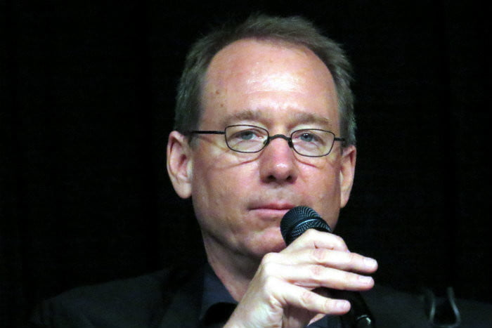 joel hodgson is crowdfunding mystery science theater reboot