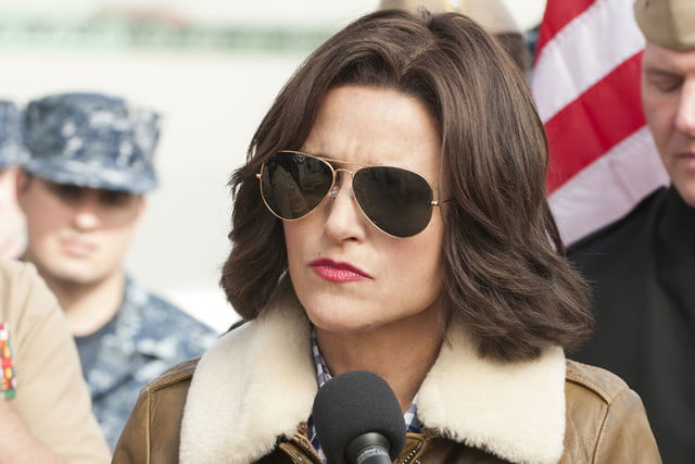 68th emmy nominations julia louis dreyfus veep outstanding lead actress in a comedy series