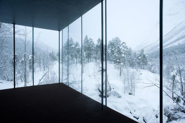 retreat from society and relax in these idyllic cabins around the world juvet landscape hotel 11
