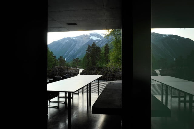 retreat from society and relax in these idyllic cabins around the world juvet landscape hotel 16