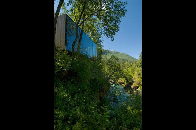 retreat from society and relax in these idyllic cabins around the world juvet landscape hotel 18