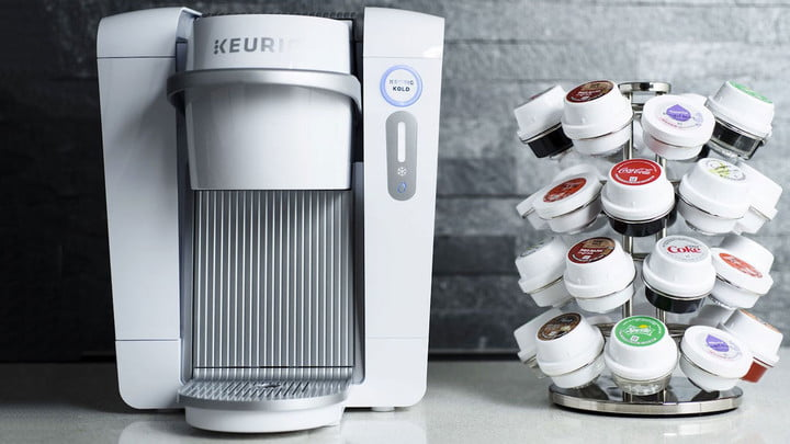 keurig discontinues expensive kold soda maker offers refunds to consumers drinkmaker