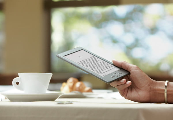 Kindle-(cafe)