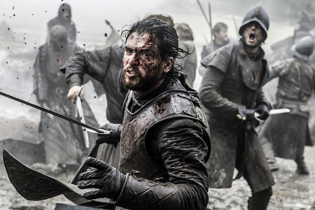 68th emmy nominations kit harington game of thrones outstanding supporting actor in a drama series