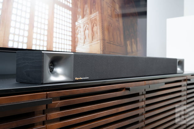 Klipsch Bar 40 review