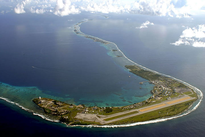 lockheed martin space fence clears critical hurdle kwajalein1