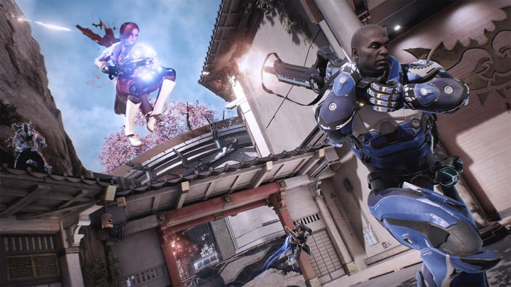 lawbreakers not free to play gdc 2016 blindfire