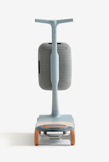 layer pal scooter uses machine learning to travel your preferred routes nio 07