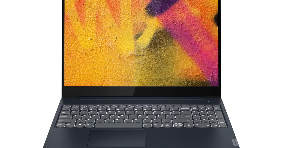 Save $200 on this office-ready Lenovo laptop at Best Buy for Cyber Monday