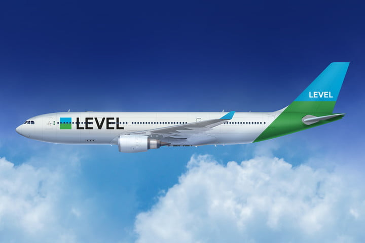 travel international low cost carriers level airline 2
