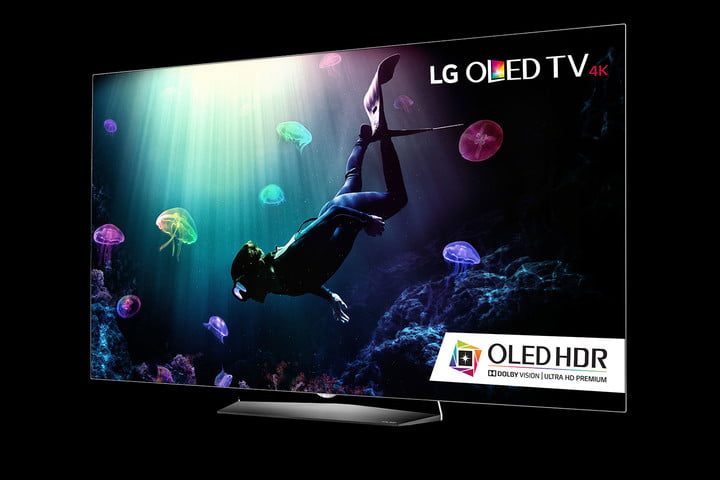 lg best price ever g6 oled 4k hdr smart tv b6