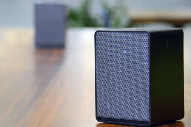lg music flow hands on review musicflow speaker