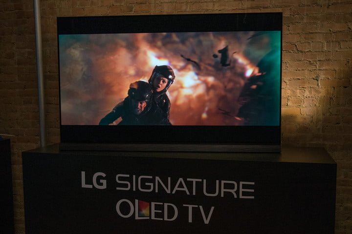 annual tv shootout winner announced at ce week lg signature g6 oled review 20