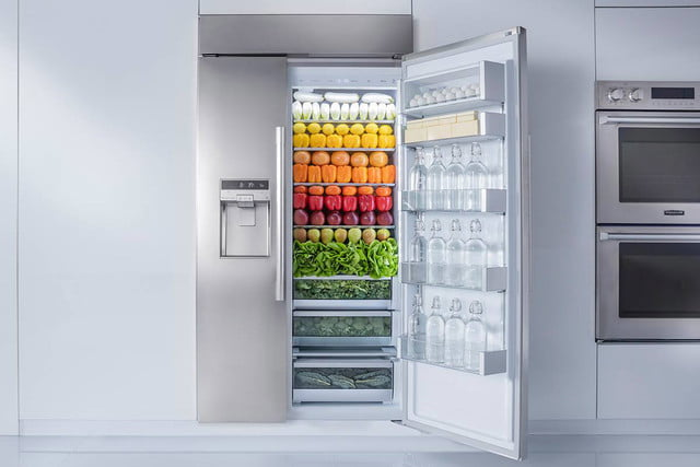 signature is a luxury smart appliance brand from lg kitchen suite built in side by refrigerator 1