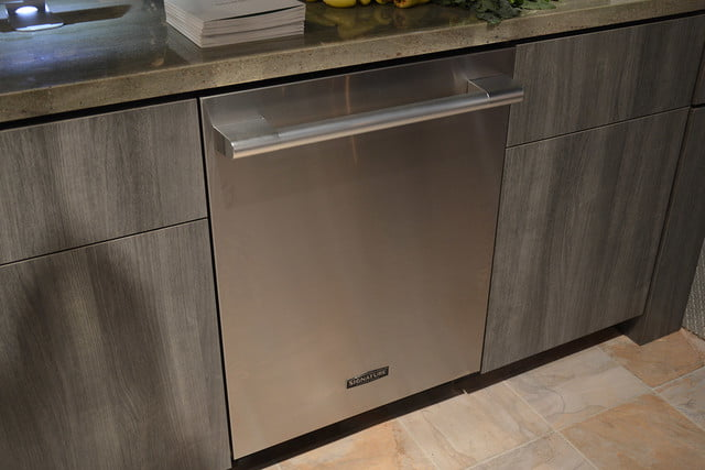 signature is a luxury smart appliance brand from lg kitchen suite dishwasher 0358