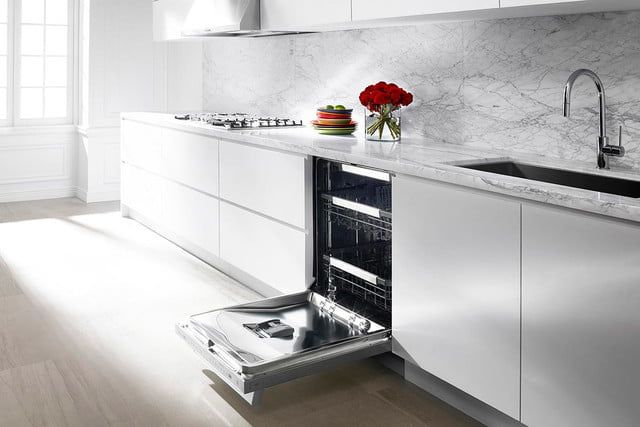 signature is a luxury smart appliance brand from lg kitchen suite dishwasher 1