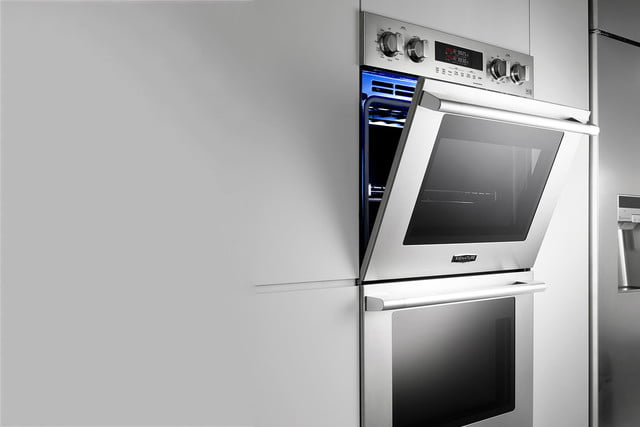 signature is a luxury smart appliance brand from lg kitchen suite double wall oven