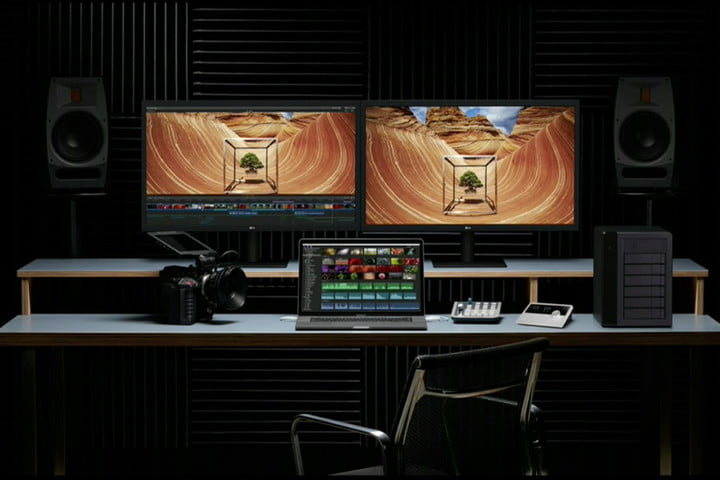 lg ultrafine 5k display malfunctions close to router version 2