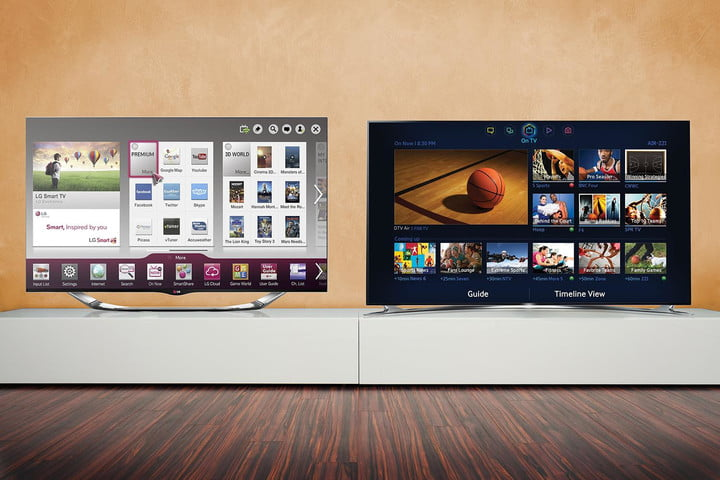 which is the better hdtv lg vs samsung tv