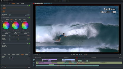 The Best Free Video Editing Software For 2021 Digital Trends