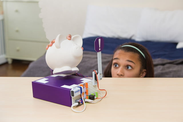 littlebits rule your room 1