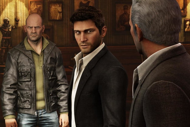 uncharted 3 drakes deception review london deal cutter drake