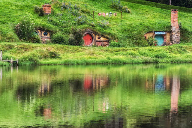 10 famous movie locations you can actually visit lord of the rings new zealand 4