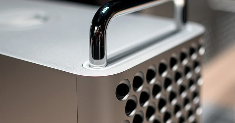 Is a Mac Pro update coming soon? New leaks point to improved AMD Radeon graphics