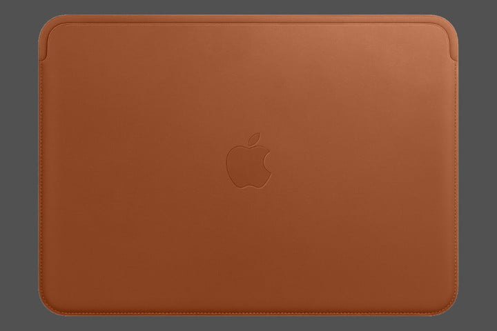 apple macbook 12 inch leather sleeve