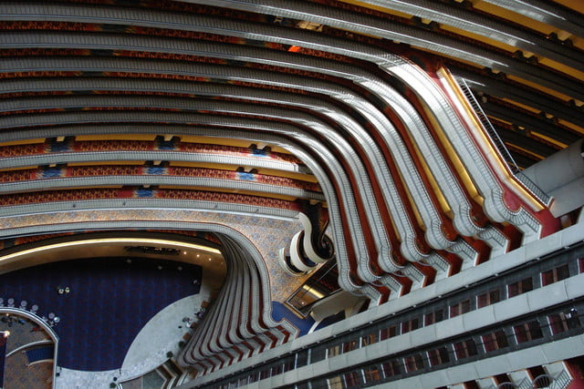 10 famous movie locations you can actually visit marriott marquis atlanta 3