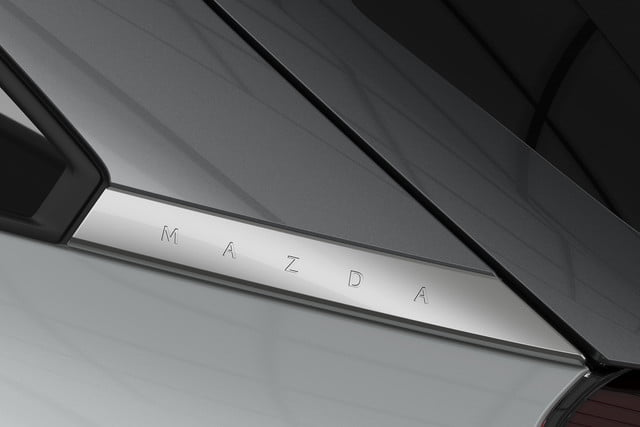 first mazda electric car coming to the 2019 tokyo auto show mx 30 official 19