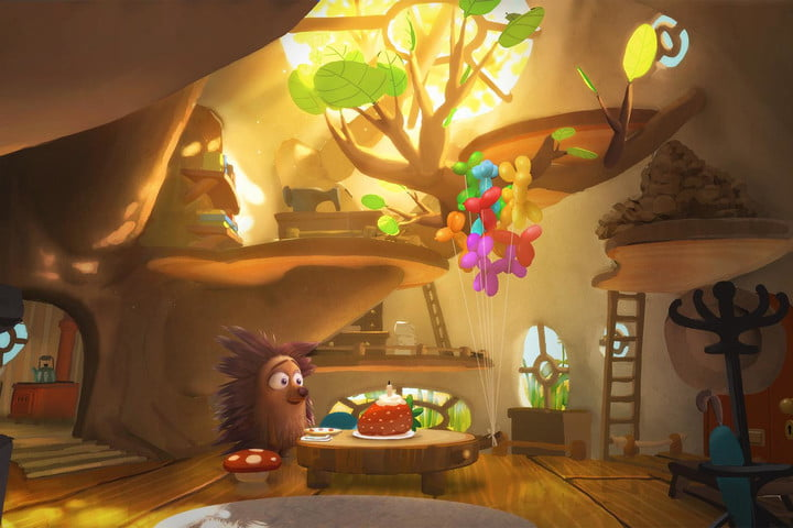 oculus wins emmy for vr virtual reality short henry meet