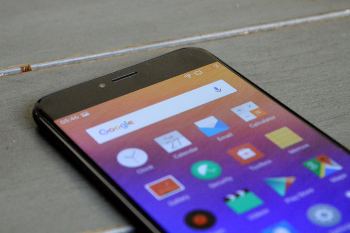 meizu pro 6s launch 6 top screen angle
