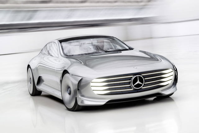 tesla top model s competitors mercedes benz concept iaa