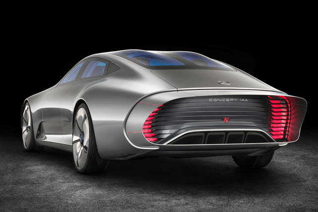 top 5 concept cars of 2015 opinion pictures specs mercedes benz iaa hard 3