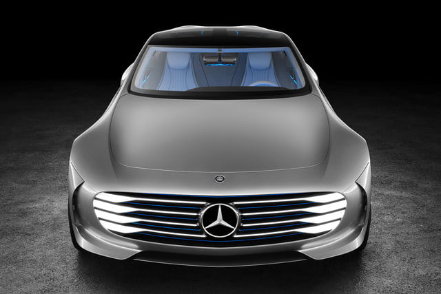 top 5 concept cars of 2015 opinion pictures specs mercedes benz iaa hard 4