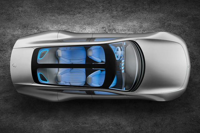 top 5 concept cars of 2015 opinion pictures specs mercedes benz iaa hard