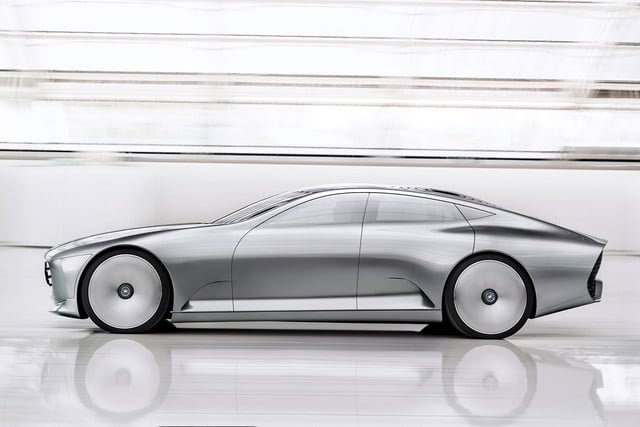 top 5 concept cars of 2015 opinion pictures specs mercedes benz iaa hard 9