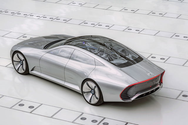 tesla top model s competitors mercedes benz concept iaa 16
