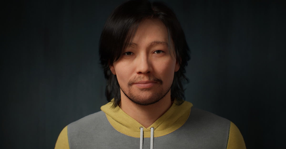 Unreal Engine's new MetaHuman tool can create uncanny humans