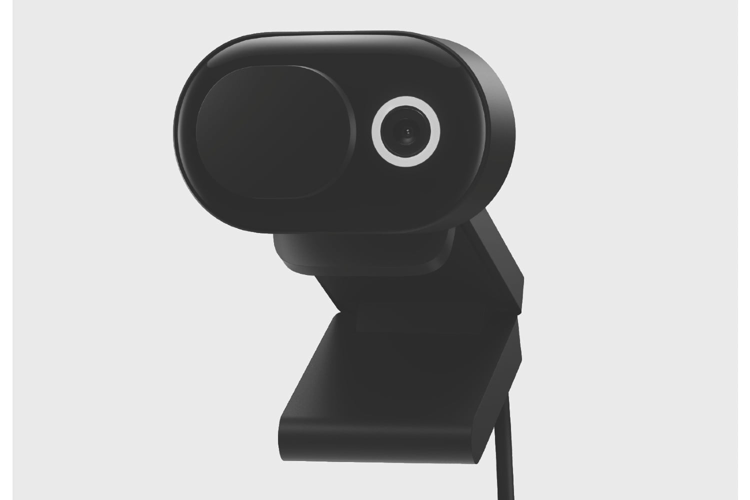 Microsoft's $70 Modern Webcam is designed for the work-from-home crowd