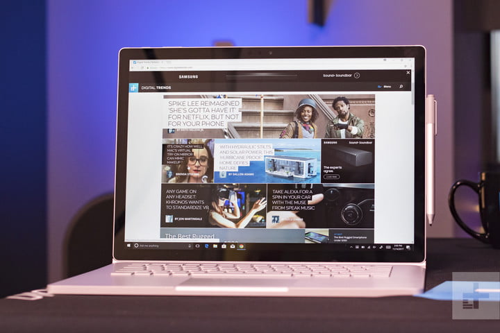 hp spectre x360 vs microsoft surface book 2 15 inch review 323